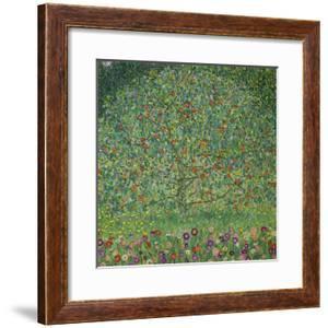 Apple Tree, 1912 by Gustav Klimt