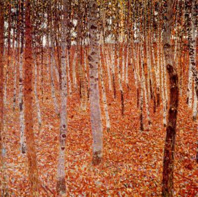 Beechwood Forest, 1903