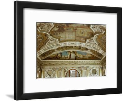 Dionysus-Altar, 1884-1887