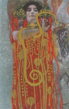 Hygieaia (detail)