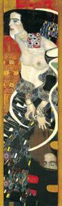 Judith II, c.1909 by Gustav Klimt