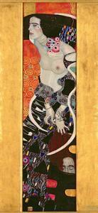Judith II (Salome) 1909 by Gustav Klimt