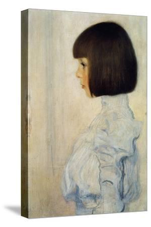 Portrait of Helene Klimt, 1898