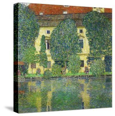 Schloss Kammer Am Attersee III (Wasserschloss), 1910