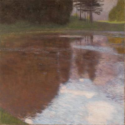 Still Pond, 1899
