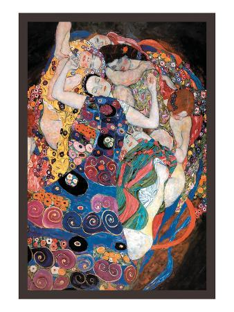 gustav-klimt-the-embrace