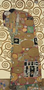 The Tree of Life III by Gustav Klimt