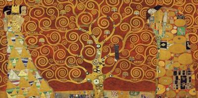 Tree of Life (red variation)
