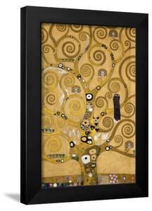 Tree of Life by Gustav Klimt