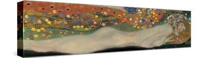 Water Serpents II, c.1907