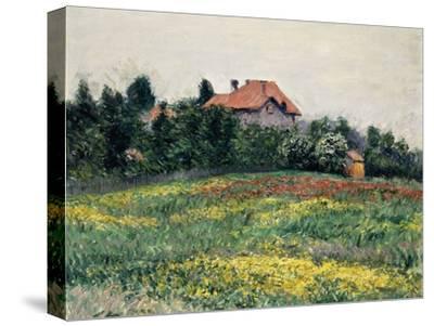 Normandy Countryside; Paysage En Normandie, 1884