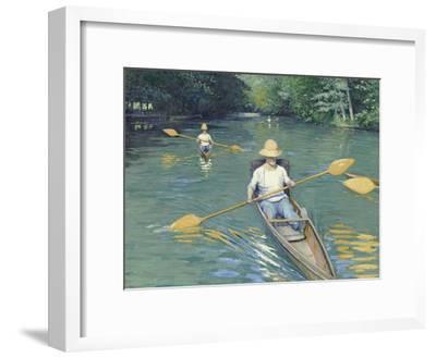 Skiffs, 1877