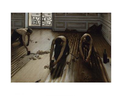 The Floor Scrapers, c.1875