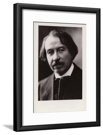 Gustave Charpentier, French Composer (1860-1956)