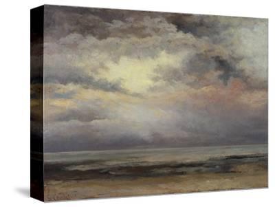 L'Immensite, c.1869
