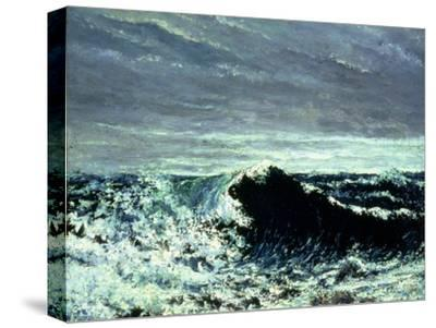 The Wave, C.1869