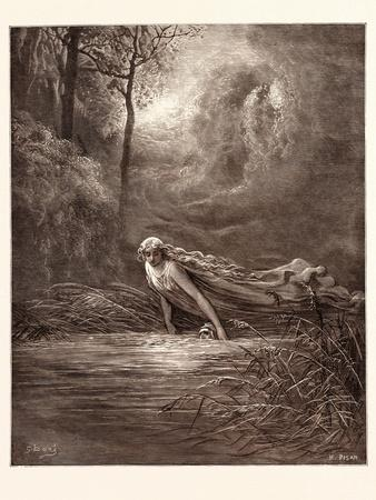 Dante and the River of Lethe