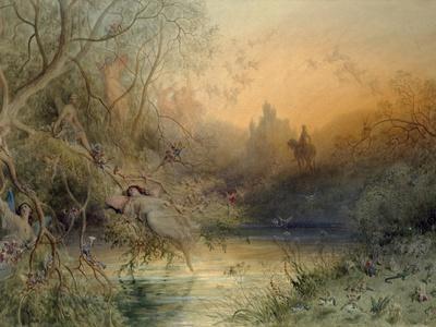 Fairy Land, 1881