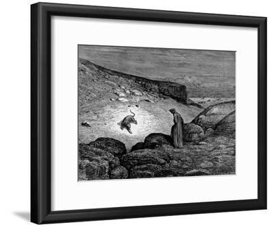 Inferno, 1861