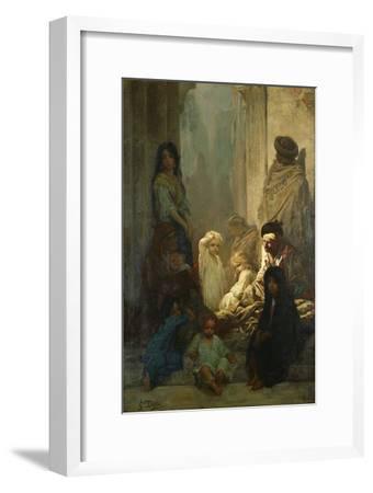 La Siesta, Memory of Spain, C. 1868