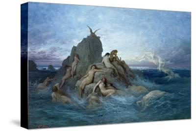 Les Oceanides