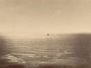 Marine by Gustave Le Gray