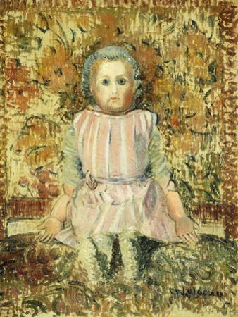 The Puppet; Le Poupee, C.1919