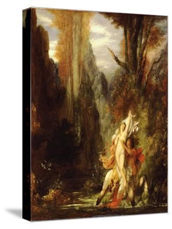 Dejanira (Autumn), c.1872-3
