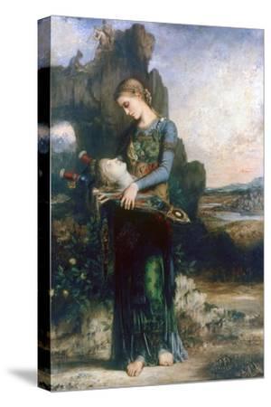 Orpheus, 1865