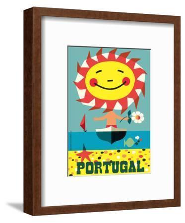 Portugal by Gustavo Fontoura
