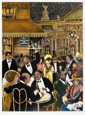 Le Grand Café De Paris