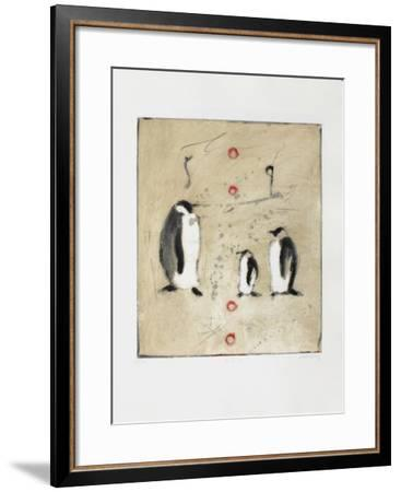 Guys-Alexis Gorodine-Framed Limited Edition