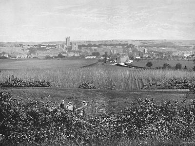 'Canterbury', c1896