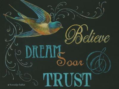 Believe & Bird