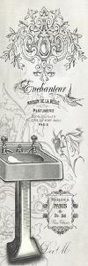 French Bath II by Gwendolyn Babbitt