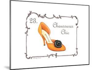 French Fashion V by Gwendolyn Babbitt