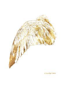 Gold Wing III by Gwendolyn Babbitt