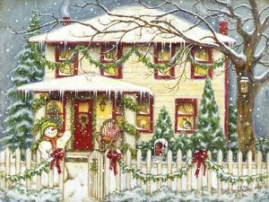 Home for the Holidays by Gwendolyn Babbitt
