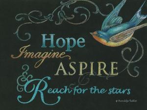 Hope & Bird by Gwendolyn Babbitt