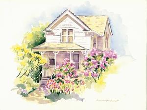 Lilac Farm by Gwendolyn Babbitt