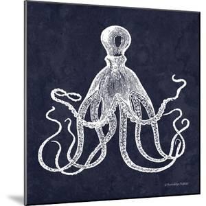 Octopi II by Gwendolyn Babbitt