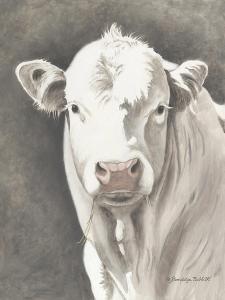 White Bull by Gwendolyn Babbitt