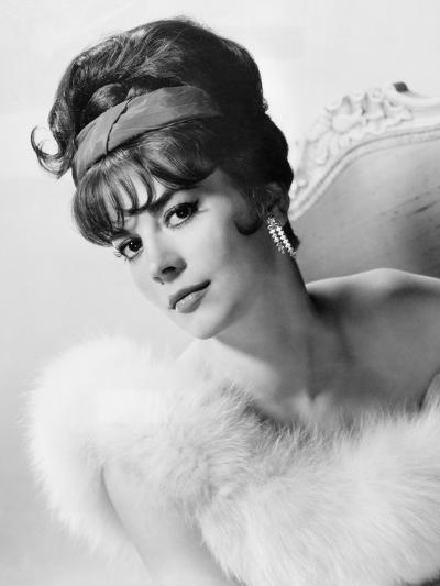 Gypsy, 1962--Photographic Print