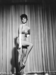 Gypsy Venus De Broadway Gypsy De Mervynleroy Avec Natalie Wood 1962