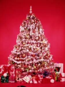 Christmas Tree by H^ Armstrong Roberts