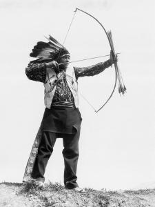 Native American by H^ Armstrong Roberts