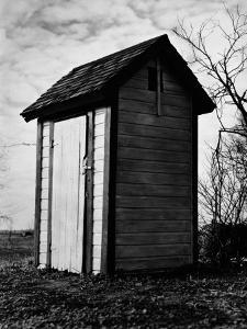 Outhouse by H^ Armstrong Roberts