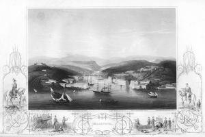 Sebastopol, Ukraine, 1857 by H Bibby