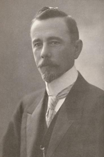 'H.E. Dr. Lauro Severiano Muller. Minister for Foreign Affairs', 1914-Unknown-Photographic Print