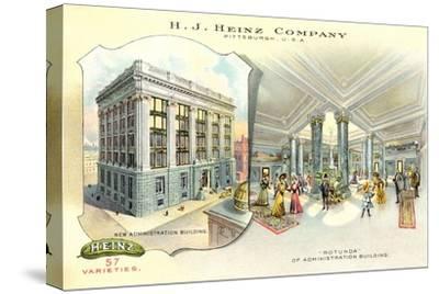 H. J. Heinz Company, Pittsburgh